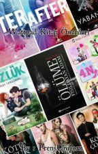 Wattpad Kitap Önerileri  by prensunicorn2004