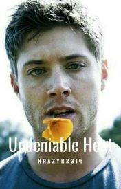 Undeniable Heat by Krazyk2314