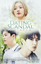 DATING SCANDAL FF Sungjae Joy BBYU Couple (on going) by lovarum