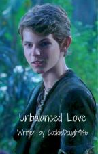 Unbalanced Love (Peter x Reader) by Moosic_Panda