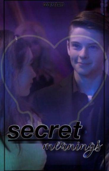 Secret Meanings (RIARKLE)