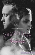 Undisclosed Desires by UmbranWitch