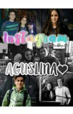 Instagram Aguslina.  by cfcarolinakopelioff