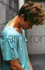 Cameron by Just_Minn