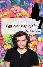 Egy cica naplója!? (Harry Styles) by cukorbors