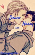 Draco And Harry by wassupimcrying