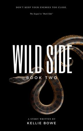 Wild Side by WriterKellie