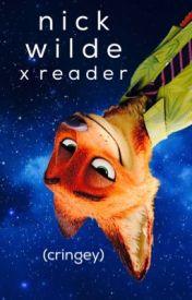 Nick Wilde X reader by Skylar6909