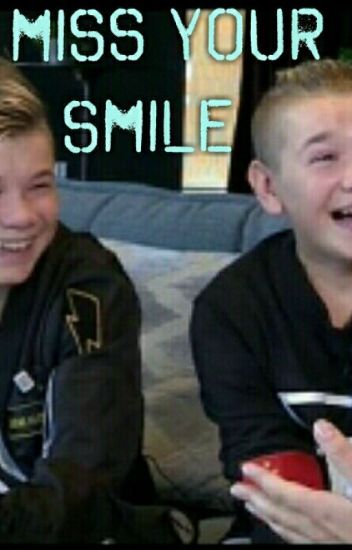 I Miss Your Smile~M&M (AVSLUTAD)