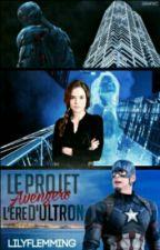 Le Projet Avengers : L'Ere d'Ultron by LilyFlemming