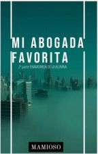 Mi Abogada Favorita  by Bescritora