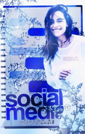 SOCIAL MEDIA [CHRIS EVANS] by edsheeran