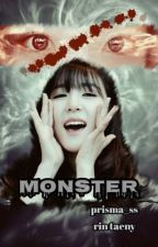 - MONSTER - TAENY | SHORTFIC | by prisma_ss