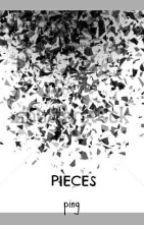 PIECES by Hieroglyphic_Ash