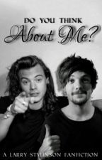 Do you think about me? | l.s by ohnotommo