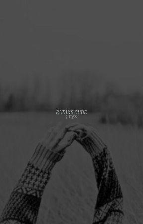 rubik's cube (merthur au | en) ✓ by dragoonlord