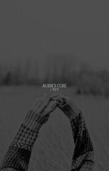 Rubik's Cube » Merthur AU ✓