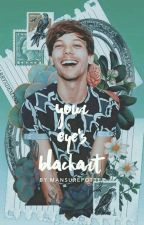 Your eye's blackart(larry Stylinson)*complete* by mansurepotter