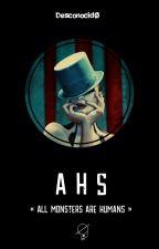 American Horror Story [FR] by GlaDarK