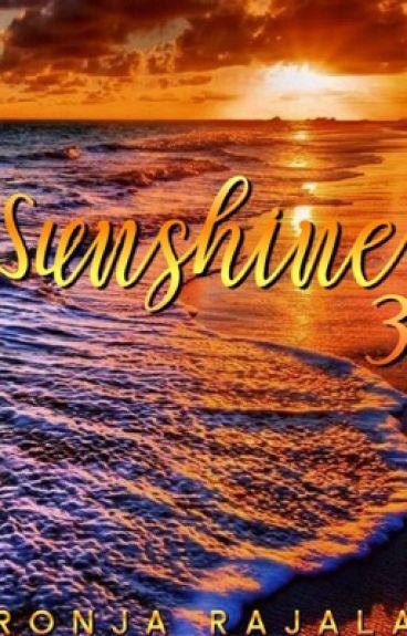 Sunshine 3    l.h FINNISH   
