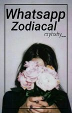 Whatsapp Zodiacal by crybxby__