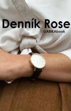 Denník Rose by GABIKAbook