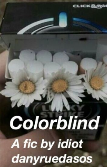 Colorblind - lrh+mgc
