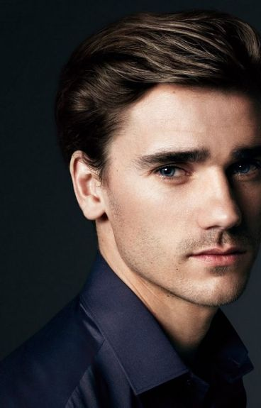 Meant To Be | Antoine Griezmann