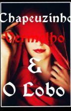 Chapeuzinho Vermelho e O Lobo by suk_park_yi
