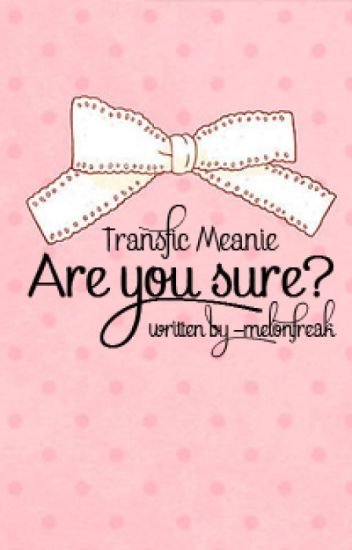 [TRANSFIC][MEANIE] ARE YOU SURE?