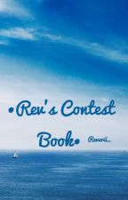 •Rev's Contest Book• by Reverii_