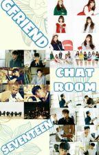 Gfriend Seventeen Chatroom by Fangirlkaratan