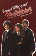 Normal Potterheads' Problems✔ by xoxoanna1