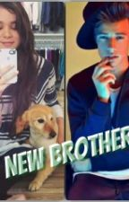 New Brother《Cameron Dallas&Hailee Steinfeld》 by Queen_PVA73