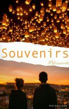 Souvenirs... by MelissandeBlack