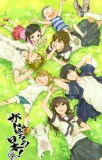 Together Forever (Seishuu  Handa X Reader) by Tobiha
