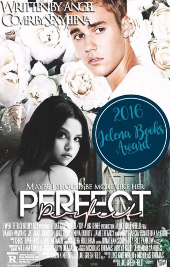 Perfect | ✓ [book #1 in the Sad Serenades series]