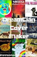 DreamClan Cover Maker by WarriorsOfDreamClan_