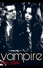 Vampire. H.S   by NatalliaMachado