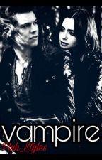 Vampire. H.S   by Pluh_Styles