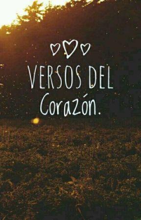 Versos Del Corazón by mile0215