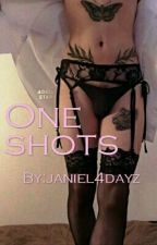 Multi Fandom One-shots by janiel4dayz