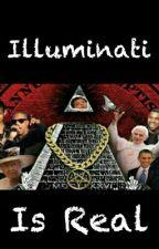Illumunati Is Real by BaEoFzAyN