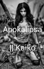 Apokalipsa || Youtuberzy by Misako_Chan