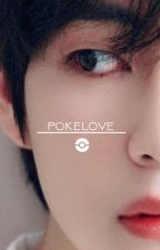 Pokelove | Vkook  by Monocchio