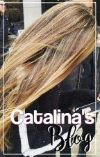 Catalina's Blog by SoyCatSelman