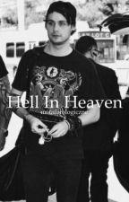 Hell In Heaven by metaforologiczne