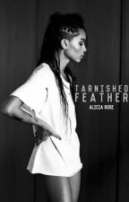 Tarnished Feather by mindlessdreams101