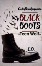 Black Boots [Teen Wolf FF] by CoolerBenutzername