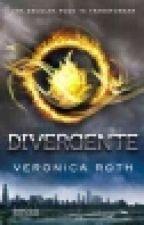 Divergente - veronica Roth by charlysbraga